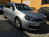 VW GOLF 1.6Tdi Confortline, Motorina/Diesel, Break