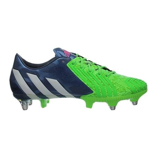 Ghete Fotbal Adidas Predator Instinct SG M20158