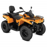 Reducere ATV Can-Am Outlander MAX DPS 570 T3B ABS 2018