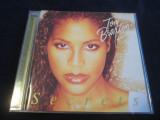 Tony Braxton - Secrets _ CD,album _ LaFace Rec. ( SUA , 1996 )