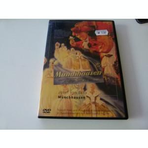 Mundhhausen -dvd