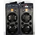 Sistem Karaoke boxe audio Temeisheng, Boxe exterior, 250 - 500 W