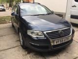 VW Passat 2006 volan pe dreapta break, Motorina/Diesel