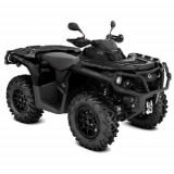 Reducere ATV Can-Am Outlander XT-P 1000 T3B ABS 2018