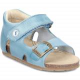 Sandale Copii Naturino 1406 0011500673019105, 21, Albastru
