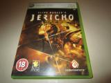 Joc Clive Barker's Jericho, XBOX360, original, alte sute de jocuri!, Shooting, 16+, Single player