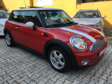 MINI COOPER 1.6i - 120 CP 6+1 Viteze, Benzina, Hatchback