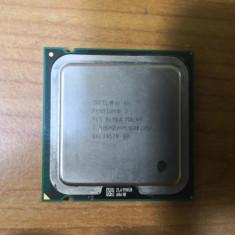 INTEL SL9DA Socket 775 Pentium D Processor 2.8GHz CPU, Intel Pentium Dual Core