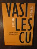 LUCIAN VASILESCU -POEMES
