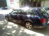 Masina de familie, A6, Motorina/Diesel, Break