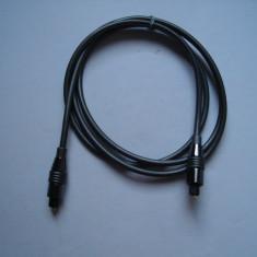 Cablu audio optic Samsung ODT tata - ODT tata, 1.5 m, nou