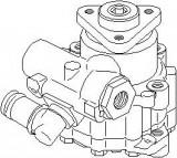 Pompa hidraulica, sistem de directie AUDI A6 limuzina 2.4 - TOPRAN 113 409