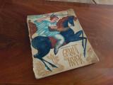 Gruia Lui Novac Gheorghe Vrabie Carte Povesti Copii Hobby Ilustrata Desene