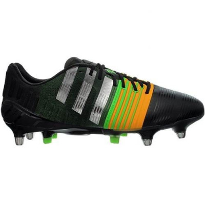 Ghete Fotbal Adidas Nitrocharge 10 SG M17738 foto