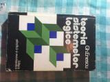 Teoria sistemelor logice Gh. Enescu