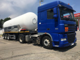 Cisterna LPG 35.000l - VPS