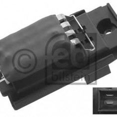 Rezistor, ventilator habitaclu FORD MONDEO  1.8 TD - FEBI BILSTEIN 45415