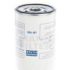 Filtru, aer comprimat - MANN-FILTER LB 1160