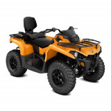 Reducere ATV Can-Am Outlander MAX DPS 450 T3 2018