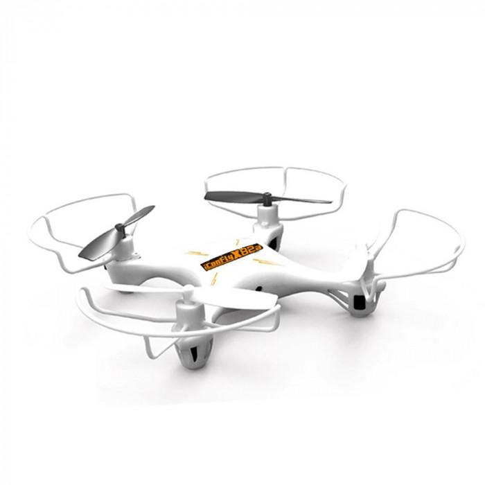 Resigilat : Drona quadcopter PNI iConFly X82a comandata din smartphone prin blueto