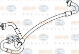 conducta inalta presiune,aer conditionat FORD FOCUS 1.8 Turbo DI / TDDi - HELLA 9GS 351 337-061