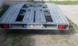 Remorca transport auto