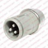 senzor,temperatura lichid de racire AUDI 4000 1.6 - DELPHI TS10272