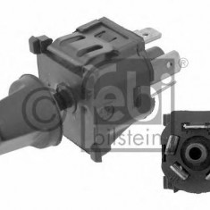 comutator ventilator,incalzire/ventilatie VW GOLF Mk II 1.3 - FEBI BILSTEIN 14078