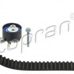 Set curea de distributie RENAULT CLIO Mk II 1.5 dCi - TOPRAN 700 785
