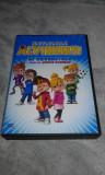 Alvinnn!!! si veveritele - 8 DVD - dublat in limba romana