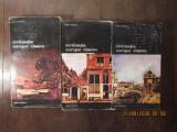 CIVILIZATIA EUROPEI CLASICE -PIERRE CHAUNU ( 3 VOL )