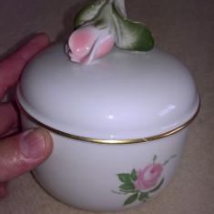 Bomboniera, zaharnita portelan Rosenthal, Vaze