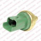 senzor,temperatura lichid de racire CITROËN C4 II 1.6 HDi 90 - DELPHI TS10277