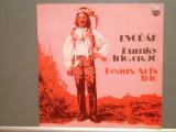 DVORAK – DUMKY TRIO op 90 cu Beaux  Arts Trio (1970/PHILIPS/RFG) - VINIL/ca NOU