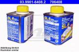 Lichid de frana - ATE 03.9901-6408.2