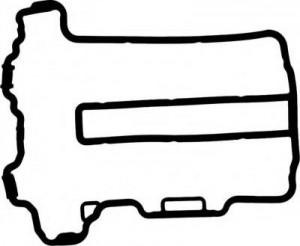 Garnitura, capac supape OPEL VITA B 1.0 i 12V - REINZ 71-33508-00