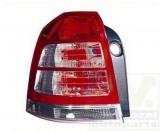Lampa spate OPEL ZAFIRA B Van 1.7 CDTI - VAN WEZEL 3796932