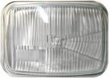 lentila,far MERCEDES-BENZ T2/LN1 caroserie inchisa/combi 507 D - HELLA 9ES 126 471-001