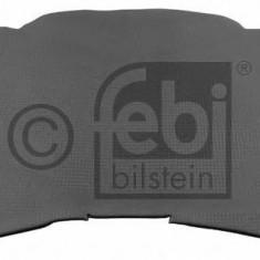 Material amortizare zgomot, nisa motor MERCEDES-BENZ 190 limuzina E - FEBI BILSTEIN 09506