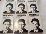 KAFKA OPERE COMPLETE 6 VOLUME-RF14/3, Univers
