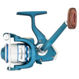 Mulineta Osky LB3000 cu nylon pe tambur pentru pescuit la plută sau la spinning