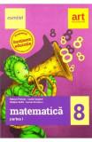 Esential. Matematica - Clasa 8. Partea I - Marius Perianu, Costel Anghel