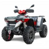 Reducere ATV Linhai M550 LT EFI 4x4 2018