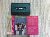 FRATII PETREUS caseta audio muzica populara folclor ardeal electrecord, Casete audio