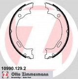 Set saboti frana, frana de mana MERCEDES-BENZ M-CLASS ML 320 - ZIMMERMANN 10990.129.2