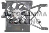 Ventilator, radiator OPEL VECTRA B 2.0 DTI 16V - AUTOGAMMA GA200821