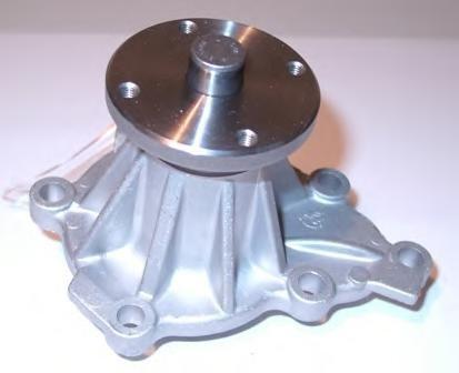 pompa apa MAZDA PROCEED / DRIFTER 2.6 12V 4WD - HEPU P7132