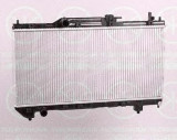 Radiator, racire motor - KLOKKERHOLM 8160302237