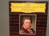 BEEHOVEN – PIANO CONCERTO no 3 (1969/Deutsche Grammophon/RFG) - VINIL/ca NOU