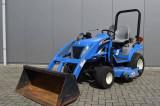 New Holland TZ25DA